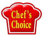 Chef's Choice Brand Products