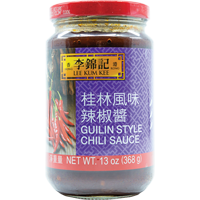 20020 LKK GUILIN CHILI SAUCE 12X13OZ