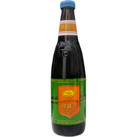 20709 DRAGONFLY PREMIUM SWEET SOY SAUCE