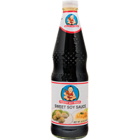20741 HEALTHY BOY SWEET SOY SAUCE 12X33OZ