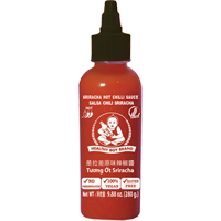 20777 HBOY SRIRACHA HOT CHILI SCE 12X9.87OZ