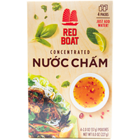 21028 RED BOAT NUOC CHAM CONCENTRATE 12X8OZ