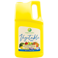 24044 SIMPLY PURE VEGETABLE OIL 88OZ