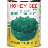 32062 HB GREEN GRASSJELLY 24X19OZ