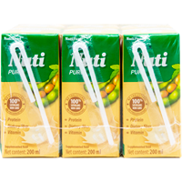 34508 NUTI PURE SOYMILK
