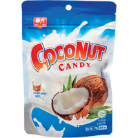 35012 CG COCONUT CANDY HANGING STRIP 48X2.8OZ
