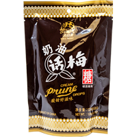 35439 CREAMY PRUNE CANDY