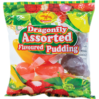 35787 RICO ASSORTED PUDDING