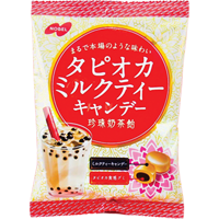 36593 NOBEL TAPIOCA MILK TEA CANDY