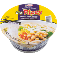 45304 OH RICEY PHNOMPENH BOWL NOODLE