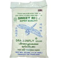 49102 DRAGONFLY THAI (SWEET RICE )(2020)