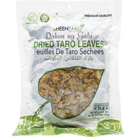 53026 SHEENTARO DRIED TARO LEAVES