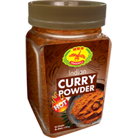 53324 DRAGONFLY INDIAN CURRY POWDER(HOT)