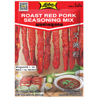 54032 LOBO ROAST RED PORK SEASONING