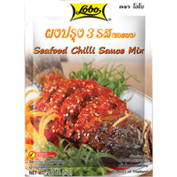 54033 LOBO SEAFOOD CHILI SAUCE MIX