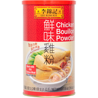 54342 LKK CHICKEN BOUILLON POWDER 12X35OZ