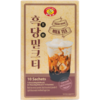 68075 BRONS BROWN SUGAR MILK TEA 10p