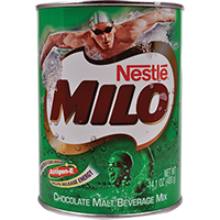 68124 MILO POWDER (14oz CAN) 24X14OZ