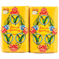 81059 PARROT SOAP (YELLOW) 144X70GM