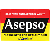 81090 ASEPSO SOAP 12X4.5OZ